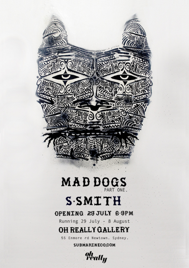 Mad Dogs Part .1